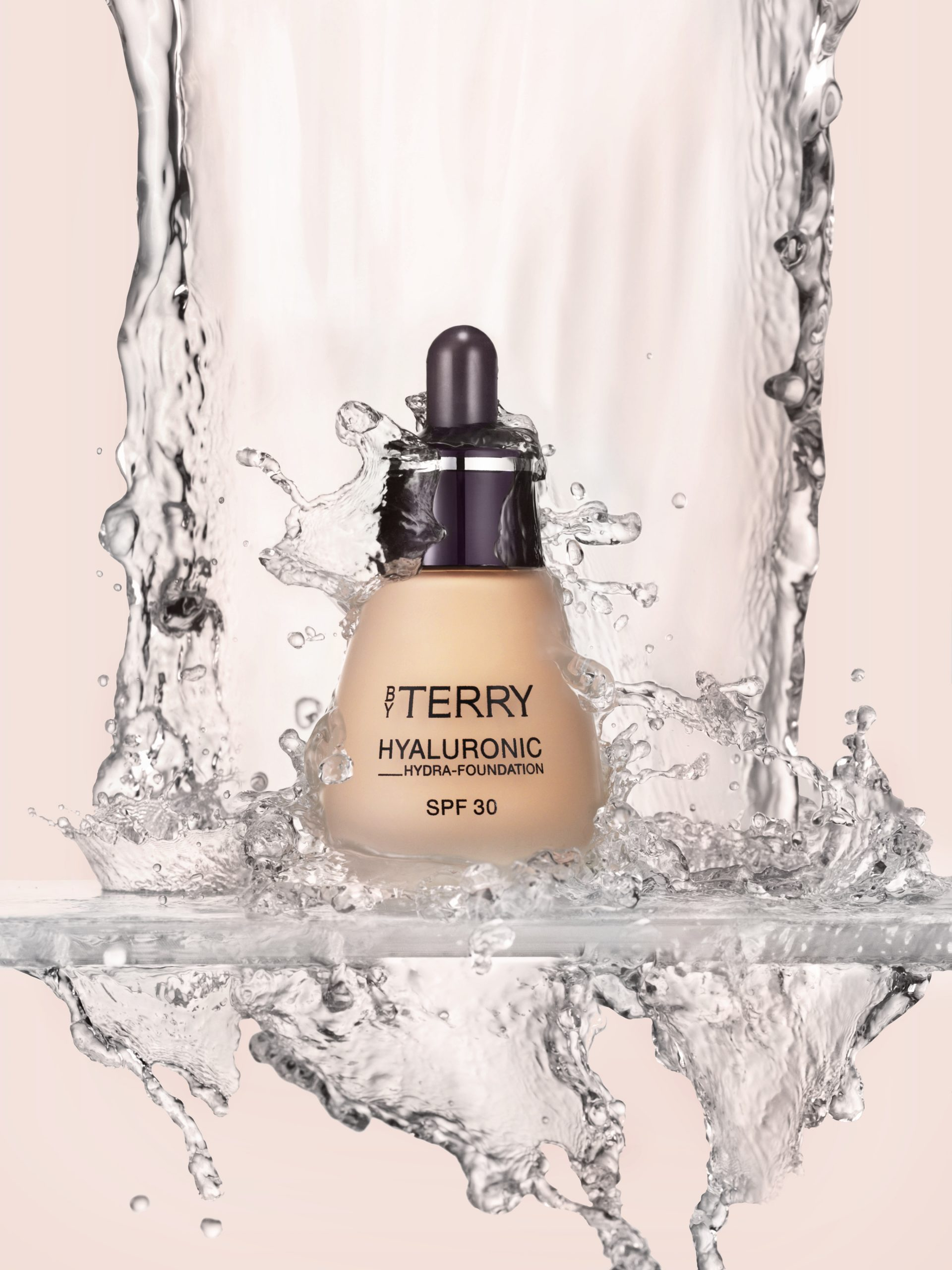 By Terry, Make-Up mit SPF 30